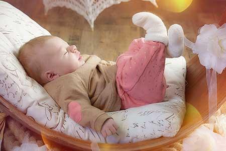 Baby_klein